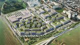 V trnavskom projekte Arboria začali stavať ôsmy bytový dom