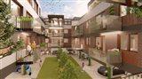 Zrekonštruujú historickú budovu na bytový dom Ambris