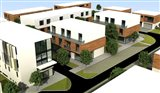V bratislavskom satelite plánuje investor školu a zdravotné stredisko