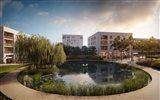 Bory sa rozrastú o ďalšie tri stovky bytov