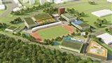 V hlavnom meste má byť multifunkčný športový kampus. Koľko miliónov bude treba?