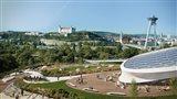 Bude Petržalka zelenšia? Na brehu Dunaja tam môže vzniknúť zelená zóna s 3-tisíc stromami