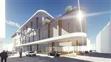 V centru Ústí vyroste prosklený dům, obchody a kanceláře zaberou parkoviště
