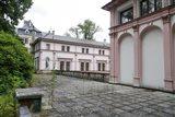Rekonstrukce Liebiegova paláce v Liberci