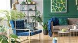 Modrá je dobrá: šest důvodů pro interiér v modrých odstínech