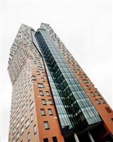 Nejvyšší mrakodrap Česka má nového majitele, chystá velké investice