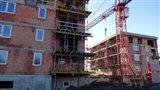 Tržby stavebních firem vzrostly na půl bilionu. Blíží se částkám z předkrizových let