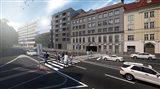 Ošarpané budovy v centre Bratislavy zmiznú. Nahradí ich Kesselbauer