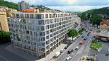 Rezidence Prachnerova – zdravé bydlení evropské kvality