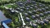 Projekt Pri jazere II v Zálesí ponúkne 38 domov a 70 bytov