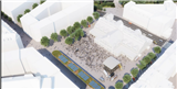 Architekti chtějí u Tržnice náměstí.