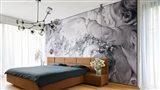 Textilní stěny: interiérový prvek, který vás ohromí