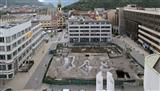 Velká rekonstrukce zámku v Telči ještě příští turistickou sezonu neohrozí