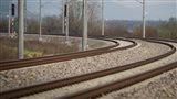 Nitra a Bratislava by mohli byť v budúcnosti spojené železničnou traťou za 323 miliónov eur